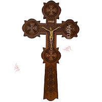 Різьблений хрест До14