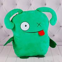 Іграшка сюрприз 1 (зелена)