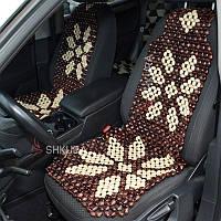 Деревянные автомассажеры Б19
