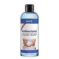 Антибактериальное мыло для рук 300 мл Unice