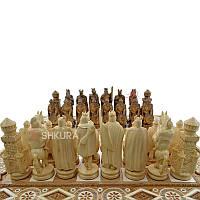 """Шахматные фигуры """"Рыцари"""", фото 1"""