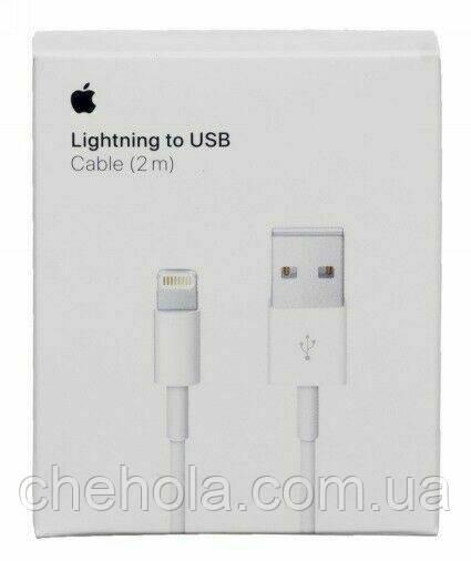 Оригинальный USB кабель для Ipad Air 2 Метра MD819ZM/A