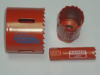 Кольцевые пилы BAHCO (буровые коронки)