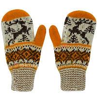 Дитячі рукавиці, 10-14 рік. 05