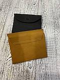 Женские кошельки портмоне мягкие (2цвета)11*13см, фото 2