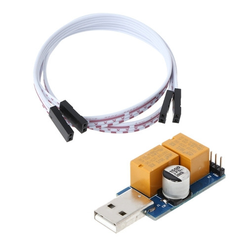 Сторожовий таймер USB Watchdog для сервера, майнінгу
