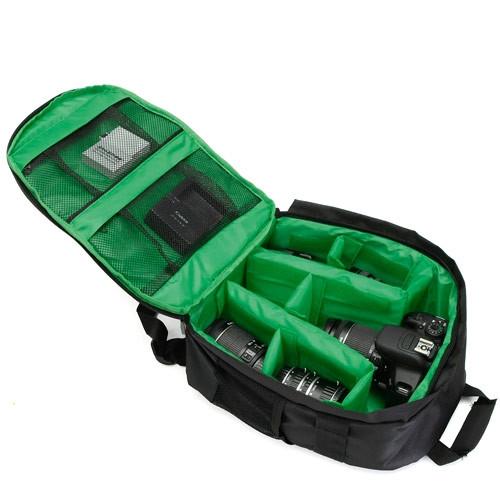 Фоторюкзак, рюкзак для фотоапарата камери сумка Xinquan Tigernu