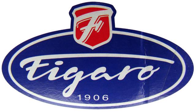 Шоколад Figaro