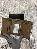 Женские кошельки портмоне с губками (2цвета9*13см, фото 4