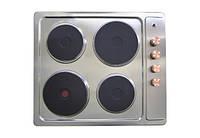 Поверхность электрическая Ventolux HE 604 INOX 1