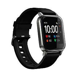 Смарт-часы XIAOMI Haylou Smart Watch 2 Black