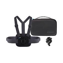 Комплект держателей для экшн-камеры GoPro Sport Kit (AKTAC-001)