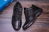 Мужские зимние кожаные ботинки Columbia ZK Antishok Winter Shoes ., фото 8