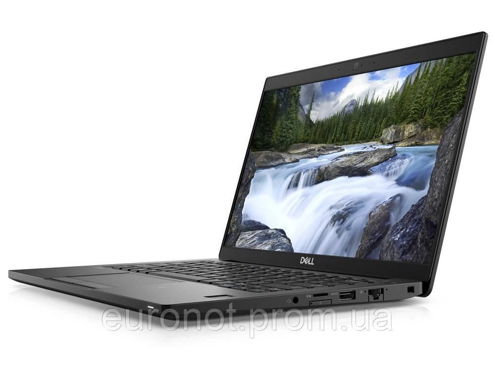 Ноутбук Dell Latitude E7380 (i5-7300U|8GB|256SSD)