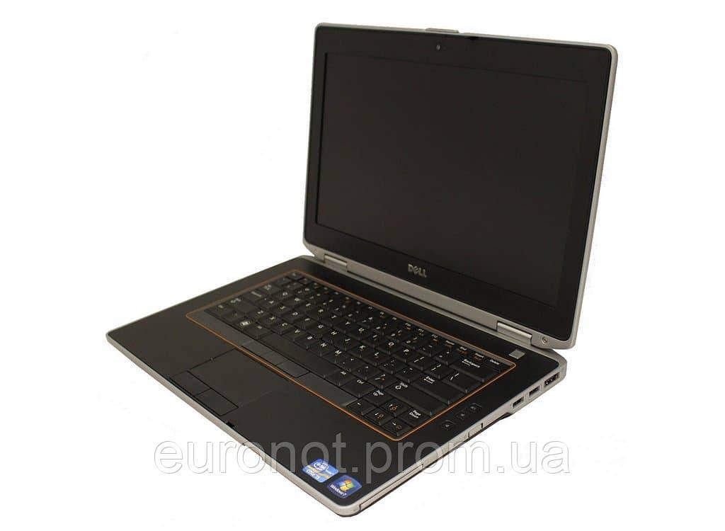 Ноутбук Dell Latitude E6420 (i5-2520M|8GB|120SSD)