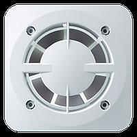 Вентс 125 Бейс. Бытовой вытяжной вентилятор