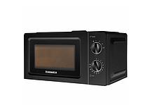 Микроволновая печь GRUNHELM 20MX701-В (черная)