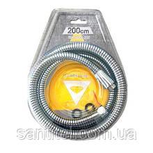 Шланг для душа TOPAZ TSH-6004-2,00м