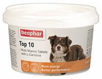 Beaphar (Беафар) Витамины для собак ТОП10 750таб