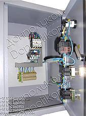 Я5132  ящик управления нереверсивным асинхронным электродвигателем, фото 3