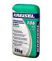 Быстросхватывающийся клей для плитки KREISEL 106