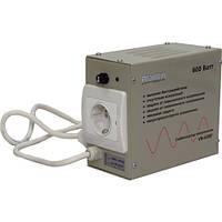 Однофазный стабилизатор напряжения Phantom VN-600F (0,6 кВт)