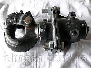 Прибор буксировочный КАМАЗ в сборе, 10 т. фаркоп (пр-во Россия)