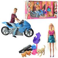 Набір ляльок 68137 Сім'я, фото 1