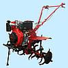 Мотоблок дизельный FORTE HSD1G-105 (6.0 л.с.)