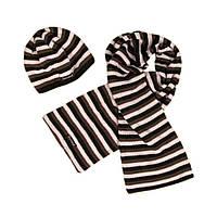 Шапка+шарф DIDI TANCZY (080)