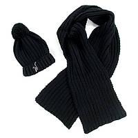 Шапка+шарф VENICE (104)