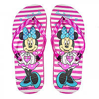Вьетнамки Minnie Mouse (Минни Маус) 5902605176911_2 (032/033) 026/027