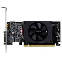 Видеокарта GeForce GT710 2048Mb GIGABYTE (GV-N710D5-2GL), фото 1