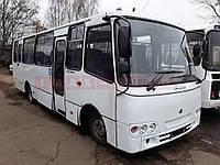 Кузовной ремонт автобусов ATAMAN, фото 1