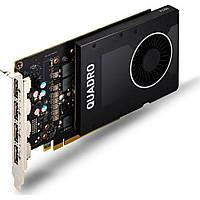 Видеокарта QUADRO P2200 5120MB HP (6YT67AA), фото 1