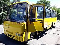 Ремонт кузова автобуса  Богдан А093, фото 1