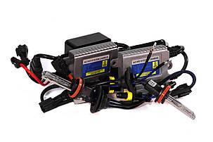 Комплект ксенона КВАНТ H11 5000К 12v блоки AC с обманкой, фото 2
