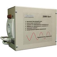 Однофазный стабилизатор напряжения Phantom VN-720 (2,5 кВт)