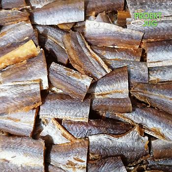Опт Янтарная рыбка с перцем 10 кг оптом с доставкой, закуска к пиву