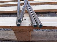 Шпилька М6 DIN 975 нержавеющая сталь А4, фото 1
