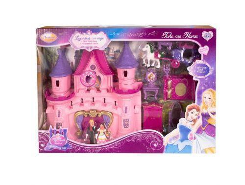 Набор игровой Замок для куклы Набір ігровий «Замок» [SG-2978], фото 2