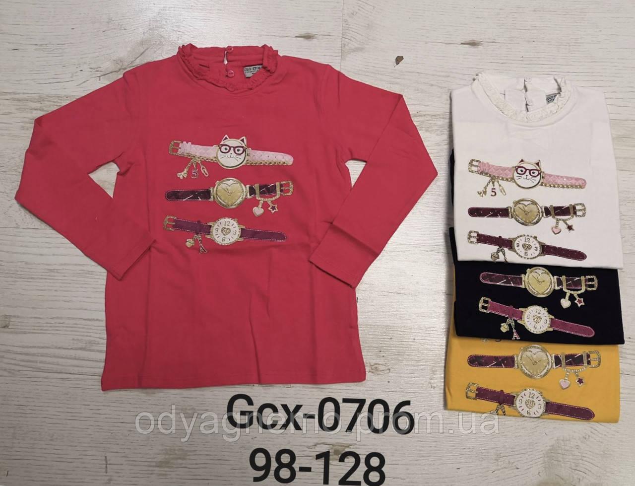 Гольф для дівчаток Glo-Story, 98-128 рр. Артикул: GCX0706