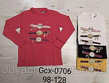 Гольф для девочек Glo-Story, 98-128 рр. Артикул: GCX0706