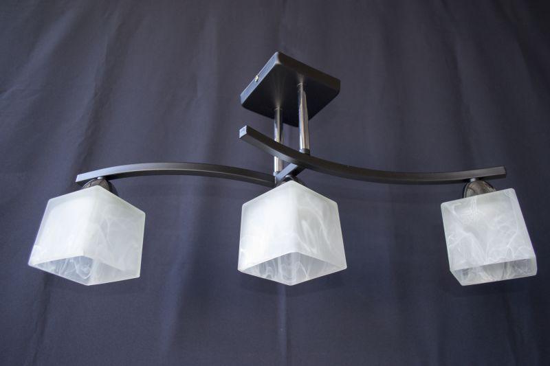 Люстру на 3 лампочки 1507-3