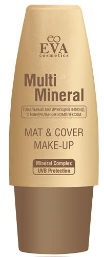 Тональный крем Multi Mineral