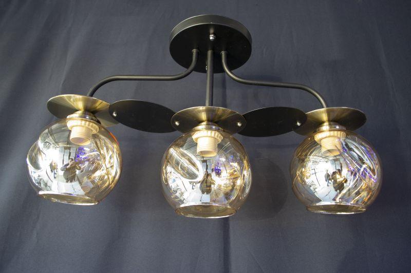 Люстру на 3 лампочки 9365-3