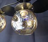 Люстру на 3 лампочки 9365-3, фото 2