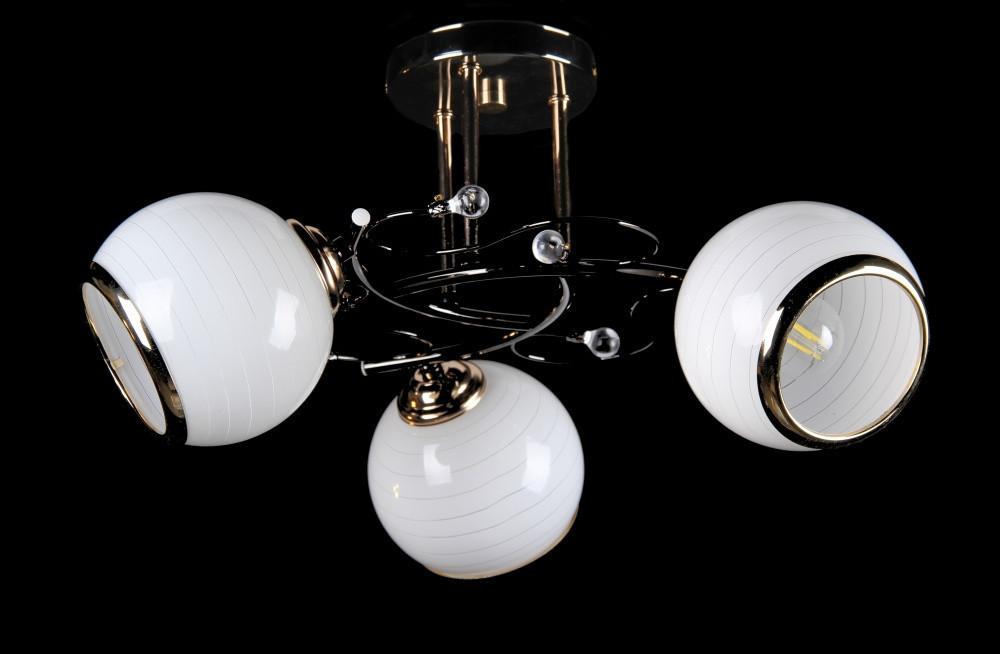 Люстру на 3 лампочки L91214/3 Zbkfgd