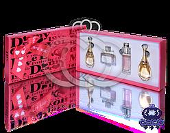 Подарочные наборы парфюмерии