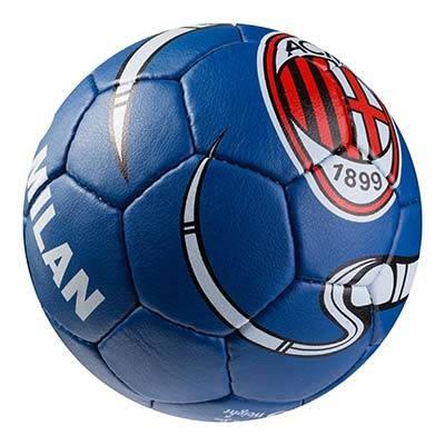 М'яч футбольний Grippy G-14 A.c.milan, фото 2